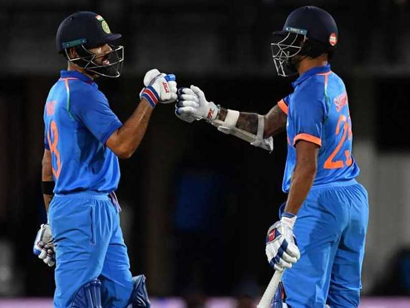 India vs New Zealand: India Crush New Zealand By 8 Wickets, Take 1-0 Series Lead