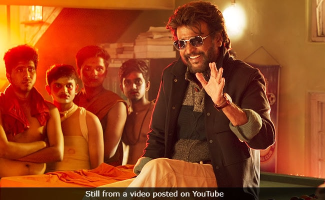 Rajinikanth Of The 90s Again In Petta. Director Explains Why It's Unlike Kaala Or Kabali