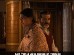 <I>Ek Ladki Ko Dekha Toh Aisa Laga</I> Director On Why Sonam Kapoor And Anil Kapoor Were A 'Perfect Combination' For The Film