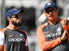 """Ravi Shastri Never Tried To Change Me"": Virat Kohli Credits Team India Coach For His Constant Feedback"