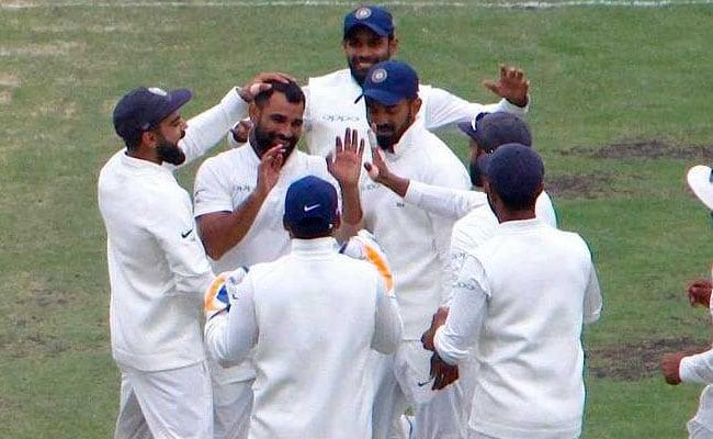AUS vs IND, 4th Test: विराट कोहली की टीम ने 172 टेस्ट बाद लगाया ऑस्ट्रेलिया के माथे पर 'बड़ा कलंक', जानिए अहम बातें