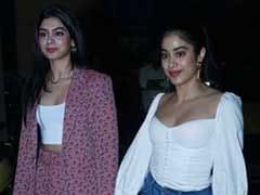 Punit Malhotra's Birthday Party: Janhvi Kapoor, Khushi, Sonakshi Sinha, Karan Johar Lead Celeb Roll Call