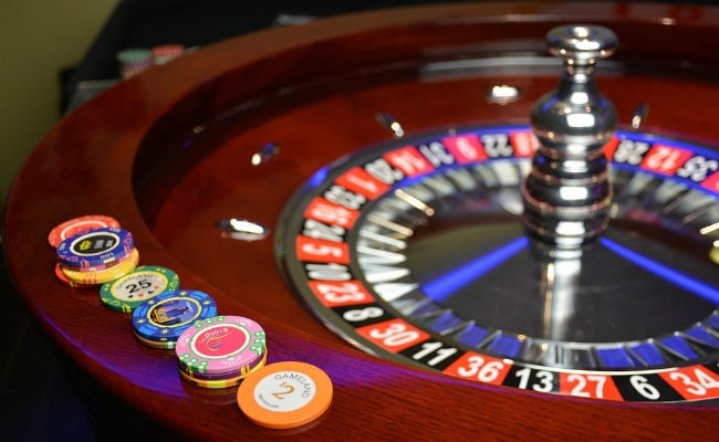 Delhi Casino Busted, 51 Including 5 Women Arrested For Gambling: Cops