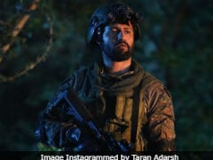 <i>Uri: The Surgical Strike</i> Box Office Collection Day 13 - Vicky Kaushal's Film Crosses 'Lifetime Business' Of <i>Raazi</i>
