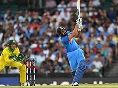 India vs Australia 1st ODI: रोहित का शतक बेकार, यह बन गई हार की 'सबसे बड़ी वजह'