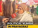 Video: <i>Chai Pe Charcha</i> At Kumbh Mela - Politics Over Faith?