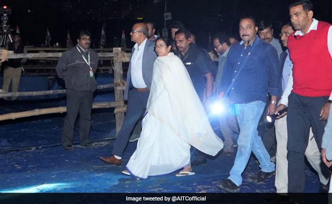 United India Rally Highlights: Top Leaders Reach Kolkata