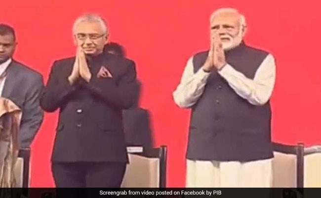 Pravasi Bharatiya Diwas Live Updates: PM Modi Inaugurates Convention In Varanasi