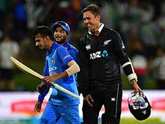 India vs New Zealand 3rd ODI: When And Where To Watch Live Telecast, Live Streaming