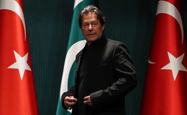 Election Results 2019: Imran Khan Congratulates PM Narendra Modi For Big Win, He Responds