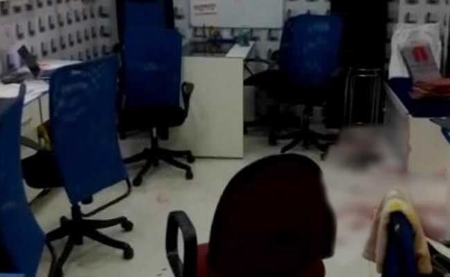 Man Stabs Wife To Death In Her Office Near Mumbai: Police