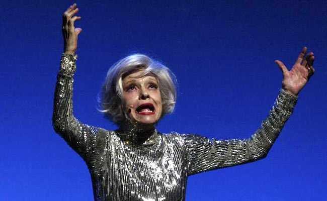 Broadway Legend Carol Channing Dies At 97