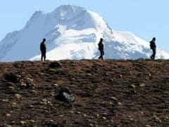 China Bolsters Troops In Aksai-Chin Region Of Sino-India Border: Reports