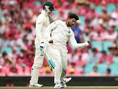 IND vs AUS 4th Test: ..जो कुलदीप यादव ने किया, वह महान बिशन सिंह बेदी भी नहीं कर सके, लेकिन...