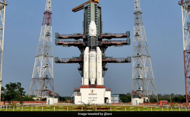For ISRO's First Manned Mission, Bengaluru Gets Human Space Flight Centre
