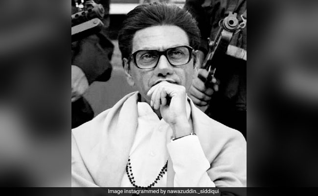 Thackeray Box Office Collection Day 5: Nawazuddin Siddiqui's Film 'Goes Down Further', Collects Over Rs 13 Crore
