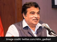 "Nitin Gadkari's Nod To Six-Lane Highway ""To Decongest Delhi,"" Says BJP"