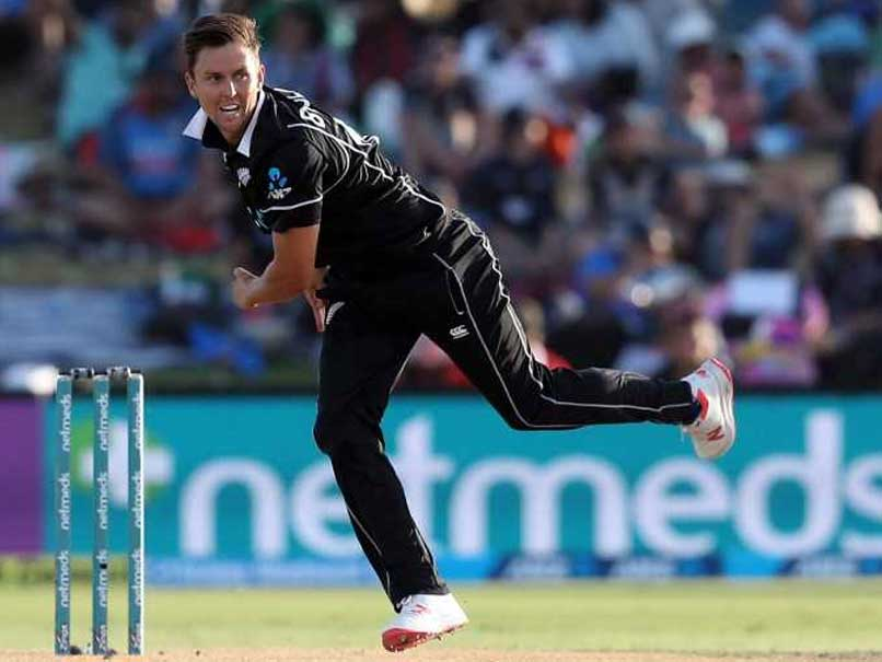 Feel Like A Different Bowler When It Swings: Trent Boult