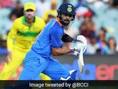 Ind vs Aus 2nd ODI: शॉन मार्श पर भारी पड़ा 'किंग कोहली' का शतक, टीम इंडिया 6 विकेट से जीती