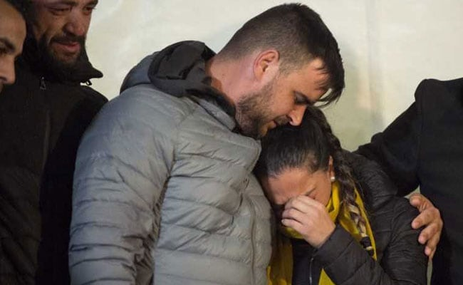 Days After Being Trapped In Well, 2-Year-Old Spanish Boy's Body Found