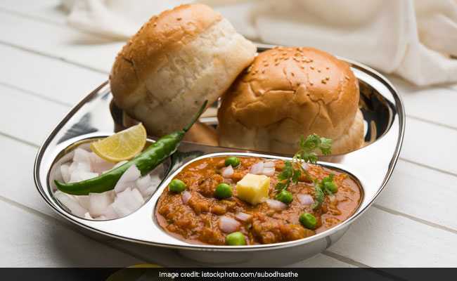 Ketogenic Diet: Heard Of Keto-Friendly Pav Bhaji? Make It At Home With This Recipe!