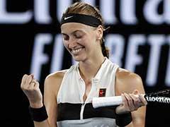 Red-Hot Petra Kvitova Blazes Past Danielle Collins Into Australian Open Final