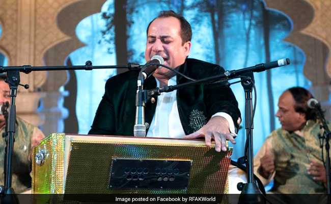 Pak Singer Rahat Fateh Ali Khan Gets Notice From Enforcement Directorate