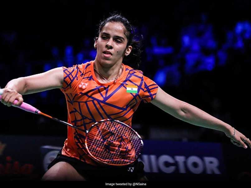 Saina Nehwal refuses to play due to poor court conditions in badminton nationals
