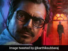 Was Confident Nawazuddin Siddiqui Could Pull Off Role In Rajinikanth's <I>Petta</i>, Says Director Karthik Subbaraj