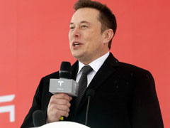 Elon Musk Moves Tesla Shares With Cryptic Tweeting About News To Come