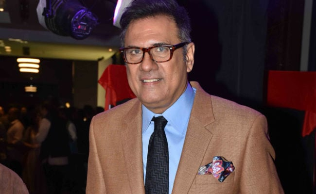 'Was Restless As A Creative Person,' Says Boman Irani