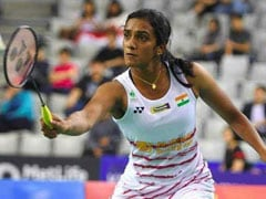 PV Sindhu Makes Winning Start, Moves Into Badminton Nationals Quarters