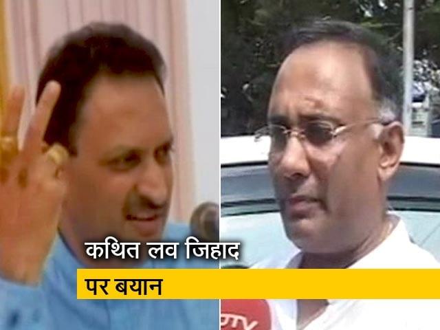Videos : केंद्रीय मंत्री अनंत कुमार हेगड़े के फिर ज़हरीले बोल!