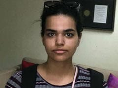 Saudi Teen Fleeing Family Granted Asylum In Canada