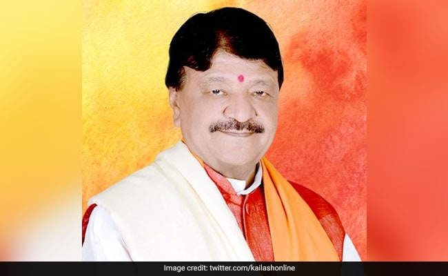 Can Seize Power In MP 'With A Sneeze' If 'Boss Indicates': BJP Leader