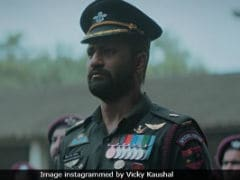 <i>Uri: The Surgical Strike</i> Box Office Collection Day 12 - Vicky Kaushal's Film's 'Josh' Is High, Collects Rs 122 Crore