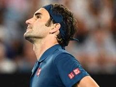 Australian Open: Defending Champion Roger Federer Crashes Out After Four-Set Epic Against Stefanos Tsitsipas