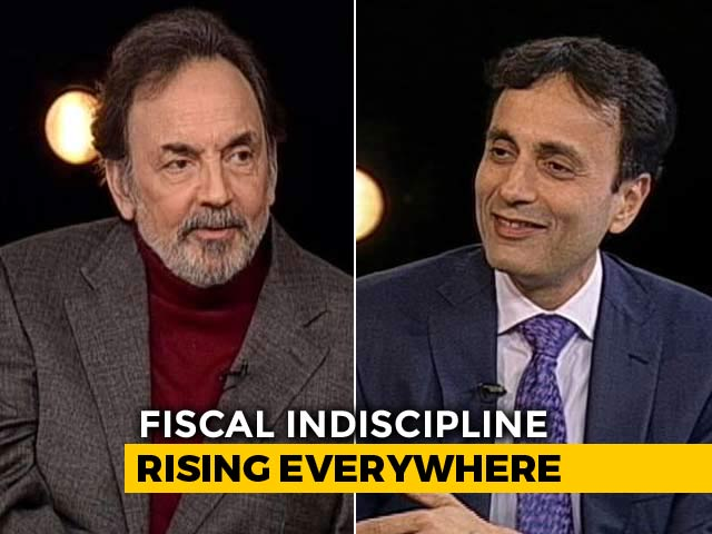 Video : Top 10 Trends Of 2019: Rising Fiscal Indiscipline