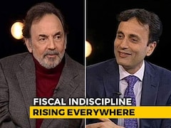 Video: Top 10 Trends Of 2019: Rising Fiscal Indiscipline