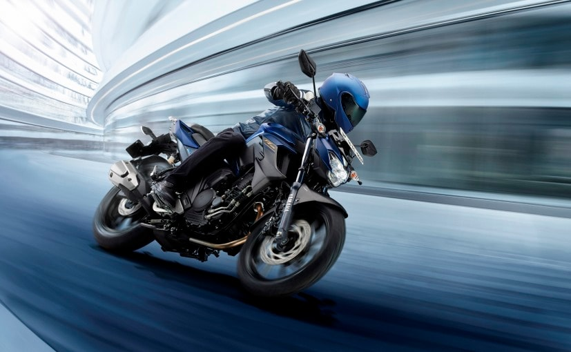 The recall affects in 12,620 units of the Yamaha FZ 25 and 728 units of the Fazer 25