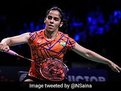 Indonesia Masters Final, Saina Nehwal vs Carolina Marin Highlights: Saina Nehwal Wins Title After Carolina Marin Retires Hurt