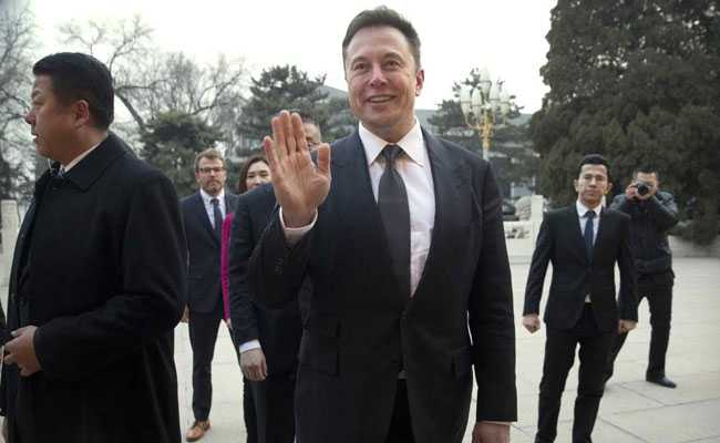 Tesla Boss Elon Musk Offered Permanent Citizenship In China