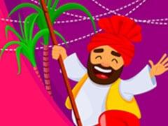 Happy Lohri 2021: लोहड़ी के 10 शानदार Status, जो लगा सकते हैं आप WhatsApp और Facebook पर