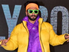 "<i>Gully Boy</i> Ranveer Singh's Tryst With Hip-Hop: ""I Have A Natural Affinity"""