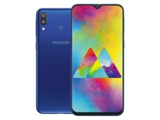 Samsung Galaxy M10 और Samsung Galaxy M20 लॉन्च हुए भारत में, कीमत 7,990 रुपये से शुरू