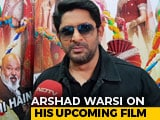 Video : Rohit Shetty Is Obliged To Give Fans A <i>Golmaal</i> Every Two Years: Arshad Warsi
