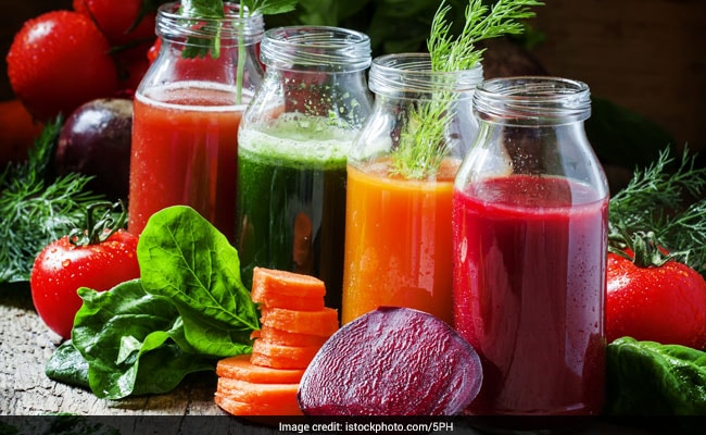 Hypertension: Try These 3 Healthy Drinks To Manage High Blood Pressure