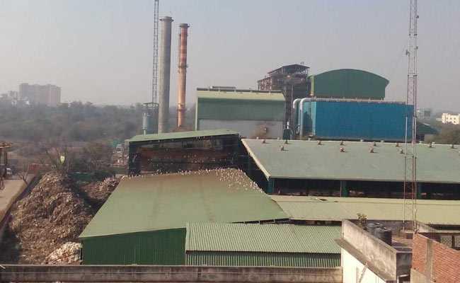 NDTV Exclusive : दिल्ली में बिजली उत्पादन करने वाले प्लांट के प्रदूषण से संकट में दस लाख लोग