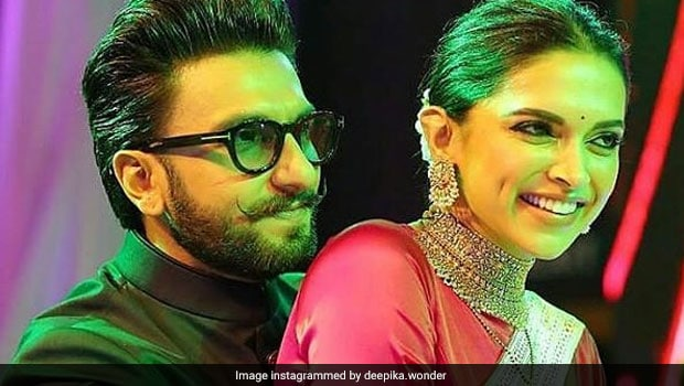 U.S. Restaurant Names A Dish After Deepika Padukone: Ranveer Singh's Reaction Is Hilarious!