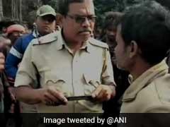 Odisha Man Tied To Electricity Pole, Beaten Up On Suspicion Of Theft